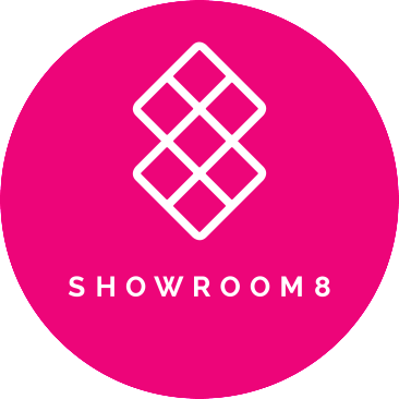 Showroom 8 logo